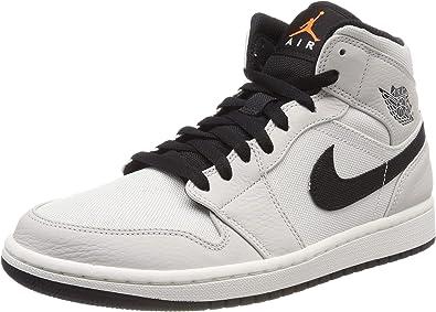 Nike Air Jordan 1 Mid Se, Scarpe da Fitness Uomo