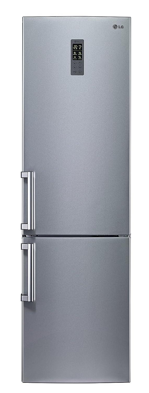 LG GBB530NSQXE frigorifero con congelatore GBB 530 NSQXE