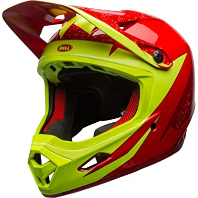 Bell Draft Mips Casque Mixte, Red