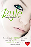 Rule (The Marked Men Book 1)