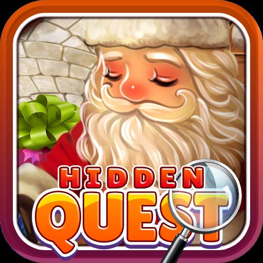 Christmas Quest: A Hidden Object Adventure