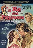 Il Re Dei Pellirossa [Italia] [DVD]