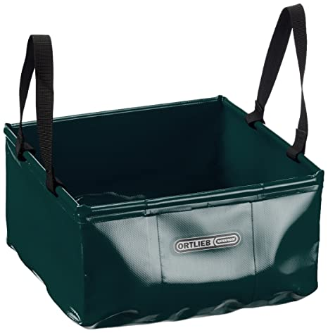 Amazon.com: Ortlieb watertransportation 10 Ltr plegable Bowl ...
