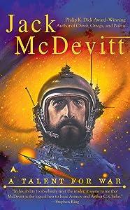 A Talent For War (An Alex Benedict Novel Book 1)