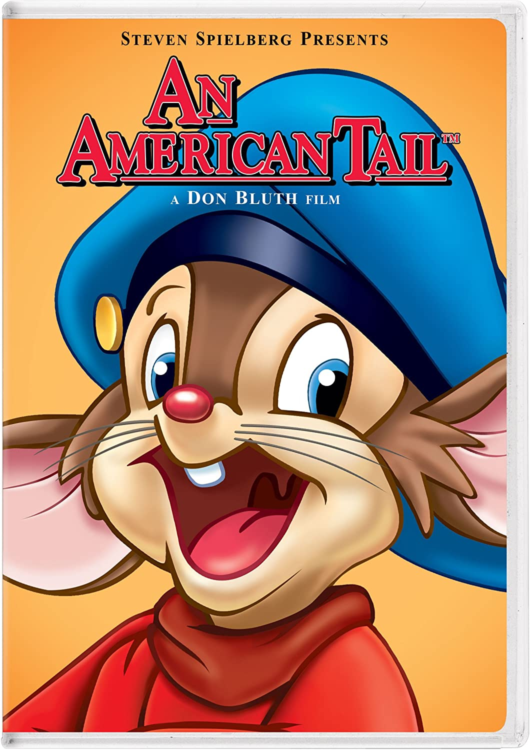 an american tail tv trailer