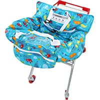 Amazon Best Sellers Best Baby Shopping Cart Seat Covers