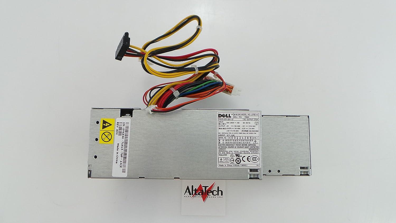 Certified Refurbished Dell Optiplex GX745SFF 275 watt power supply PW124