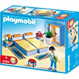 Playmobil Master Bedroom For Kids - Multicoloured