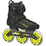 Roller Derby Elite Alpha 125mm 3-Wheel Inline Skate