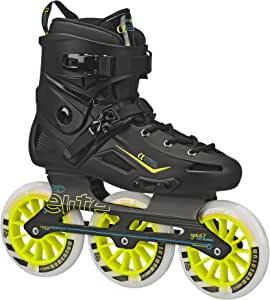 Roller Derby Elite Alpha 125mm 3-Wheel Inline Skate (8)