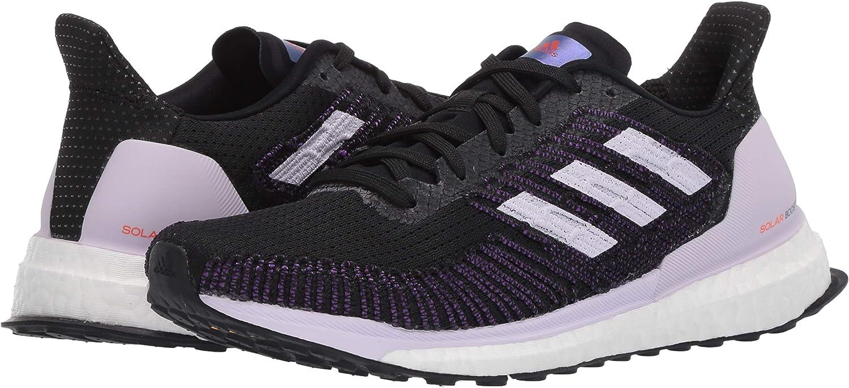 adidas Solar Boost ST 19 - Zapatillas de running para mujer: Amazon.es: Zapatos y complementos