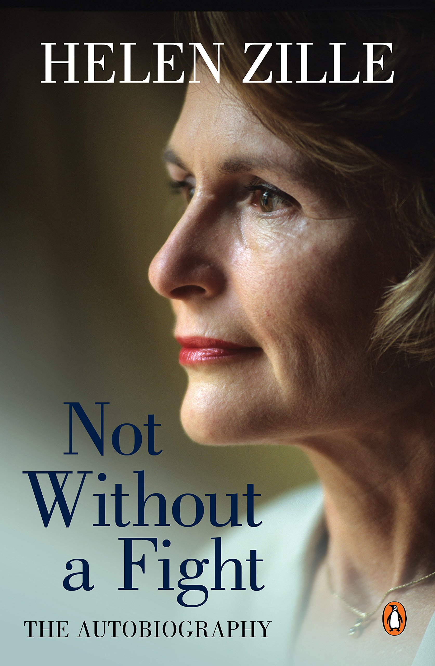 Not Without a Fight: The Autobiography pdf epub