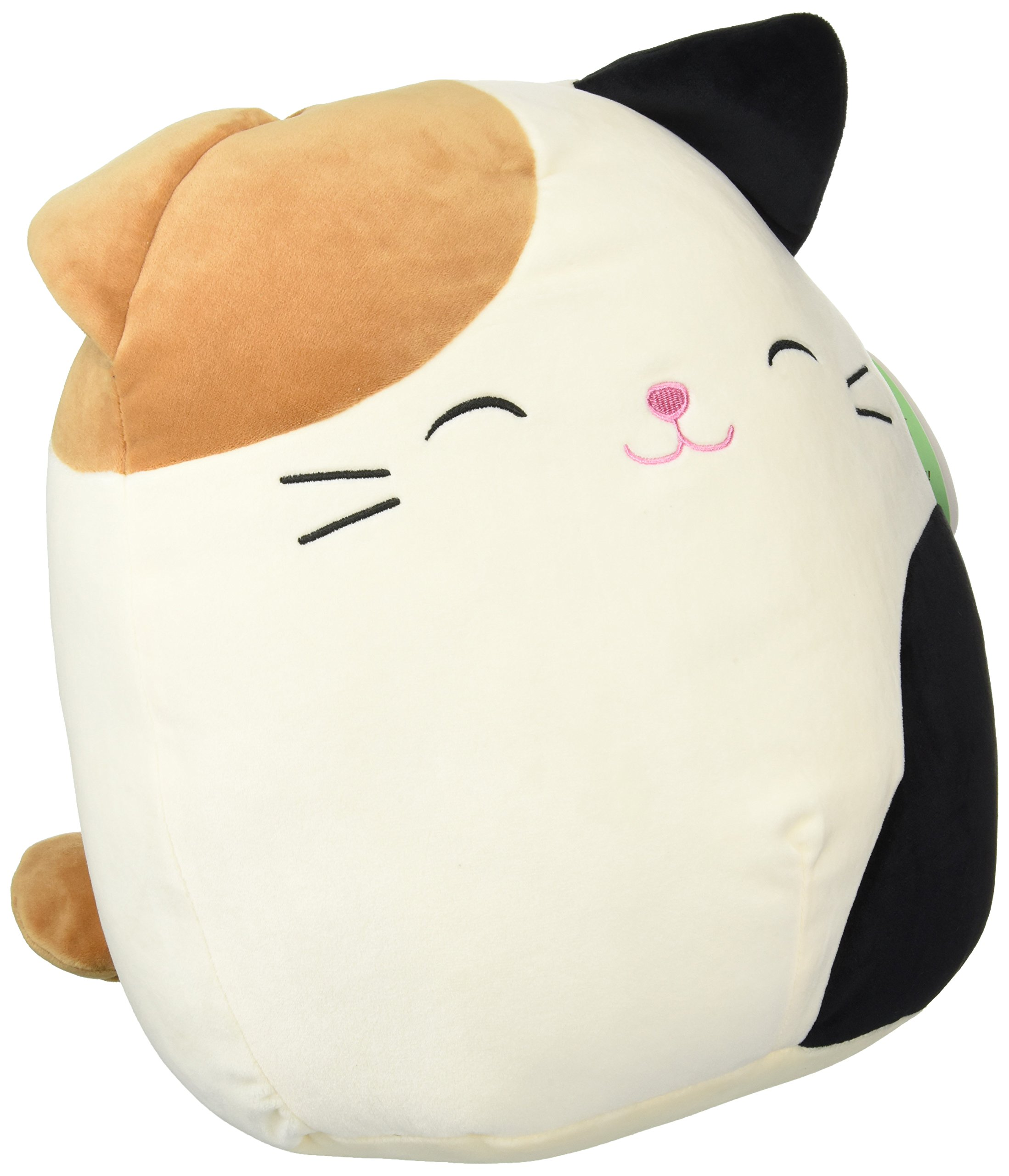 Kellytoy Squishmallow Cam The Cat 13'' Super Soft Plush Toy Pillow Pet Pal Buddy (13 inches)