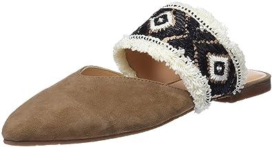 Gioseppo 45333, Sneakers Basses Femme, Marron (Taupe), 40 EU