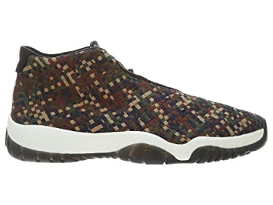 e2f88807e64a7 Amazon.com   Nike Air Jordan Future Premium Mens Basketball Trainers ...