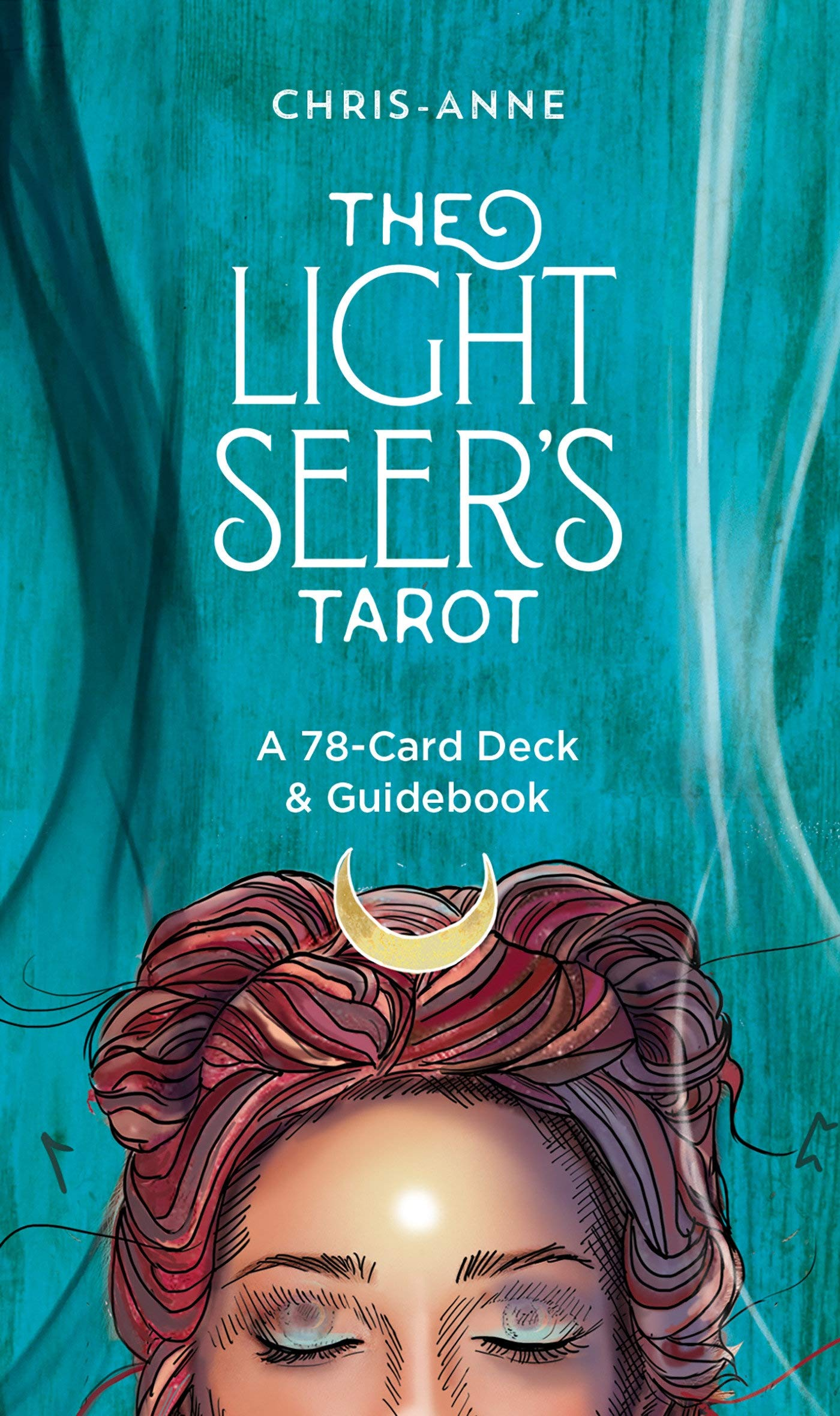 The Light Seers Tarot: Amazon.es: Chris-Anne, Chris-Anne ...