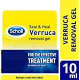 Scholl Seal and Heal Verruca and Wart Removal Gel