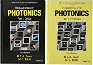 Fundamentals of Photonics: 2 Volume Set