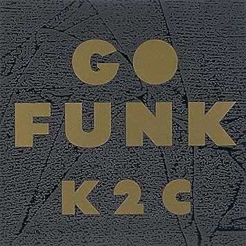 amazon go funk 完全生産限定盤 dvd付 米米club j pop 音楽