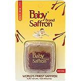 2 Gram world famous baby brand saffron