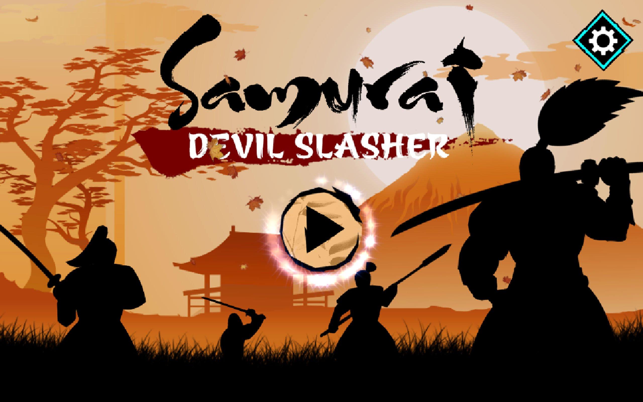 Samurai Devil Slasher: Amazon.es: Appstore para Android