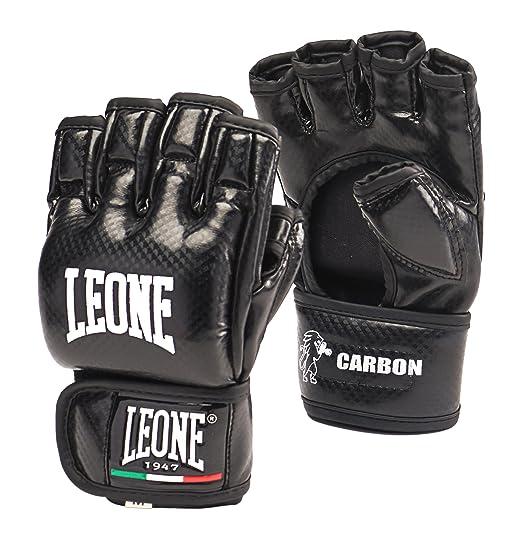 28 opinioni per Leone 1947 Carbon Guanti MMA