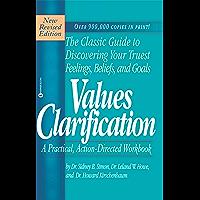 Values Clarification (English Edition)