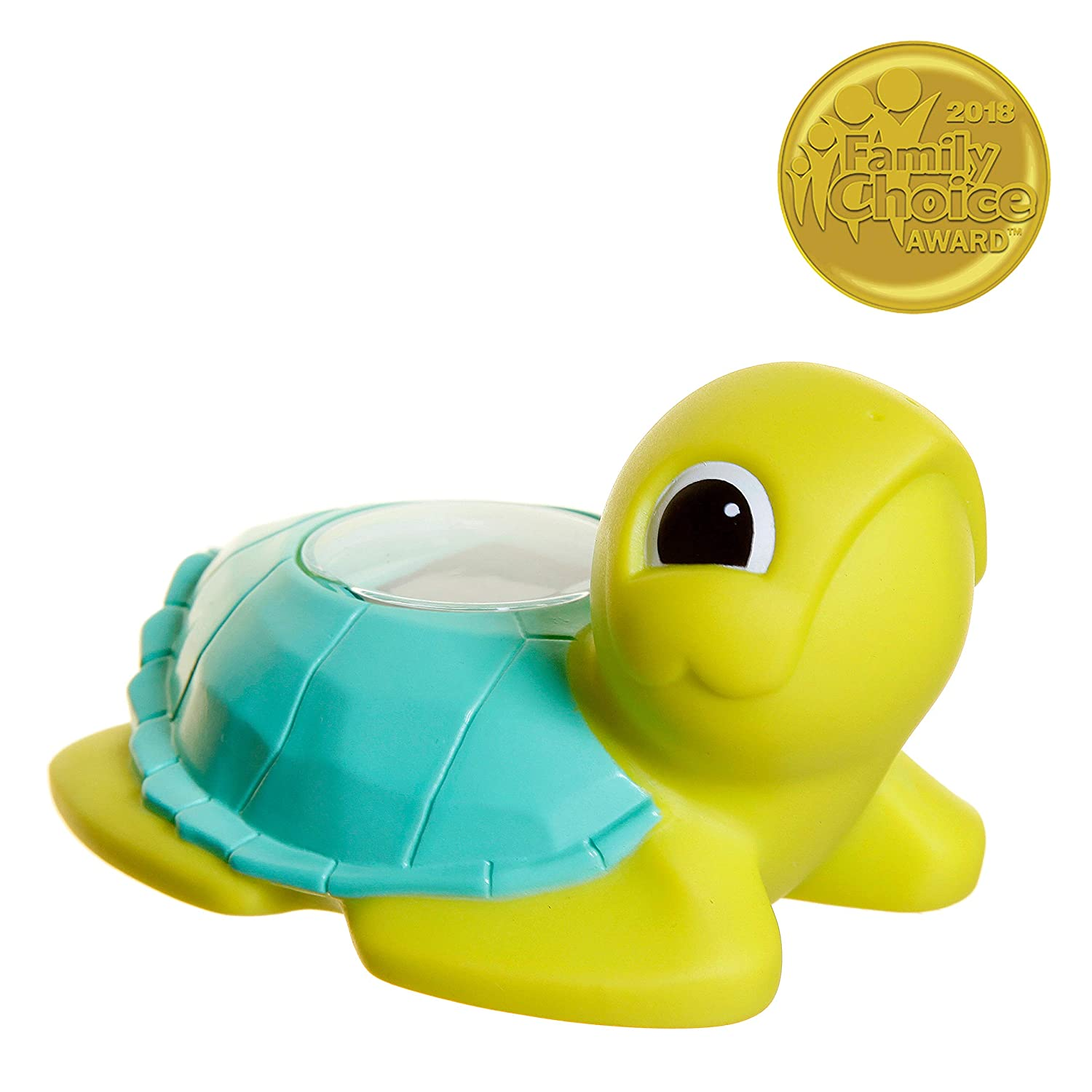 Dreambaby Room & Bath Thermometer - BPA Free - Accurate Temperature Gauge (Duck)