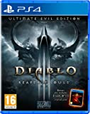 Diablo III : Reaper of Souls - Ultimate Evil Edition [import anglais]