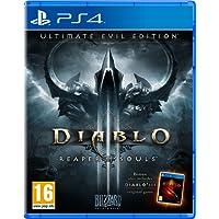 DIABLO III REAPER OF SOULS ULTIMATE EVIL EDITION - PS4