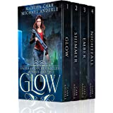 The Fairhaven Chronicles Boxed Set: The Complete Series: Glow, Shimmer, Ember, Nightfall