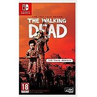The Walking Dead The Final Season Nintendo Switch Oyun