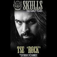 TSE: Skulls The Early Years (Skulls MC Romance Book 25) (English Edition)