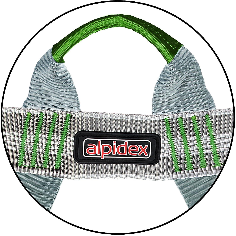 ALPIDEX Arn/és de Escalada Universal