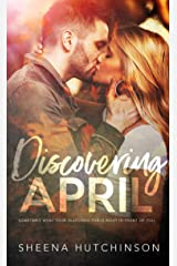 Discovering April (The Discovering Trilogy Book 1) Kindle Edition
