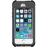 ★ iPhone 5/5S 3層構造+耐衝撃+防塵のケース ★ Trident Kraken AMS Case for iPhone 5/5S トライデント クラーケンA.M.S. アイフォン5/5S ケース