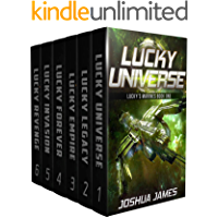 Lucky's Marines: Books 1-6