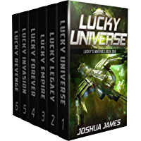 Lucky's Marines: Books 1-6 (English Edition)