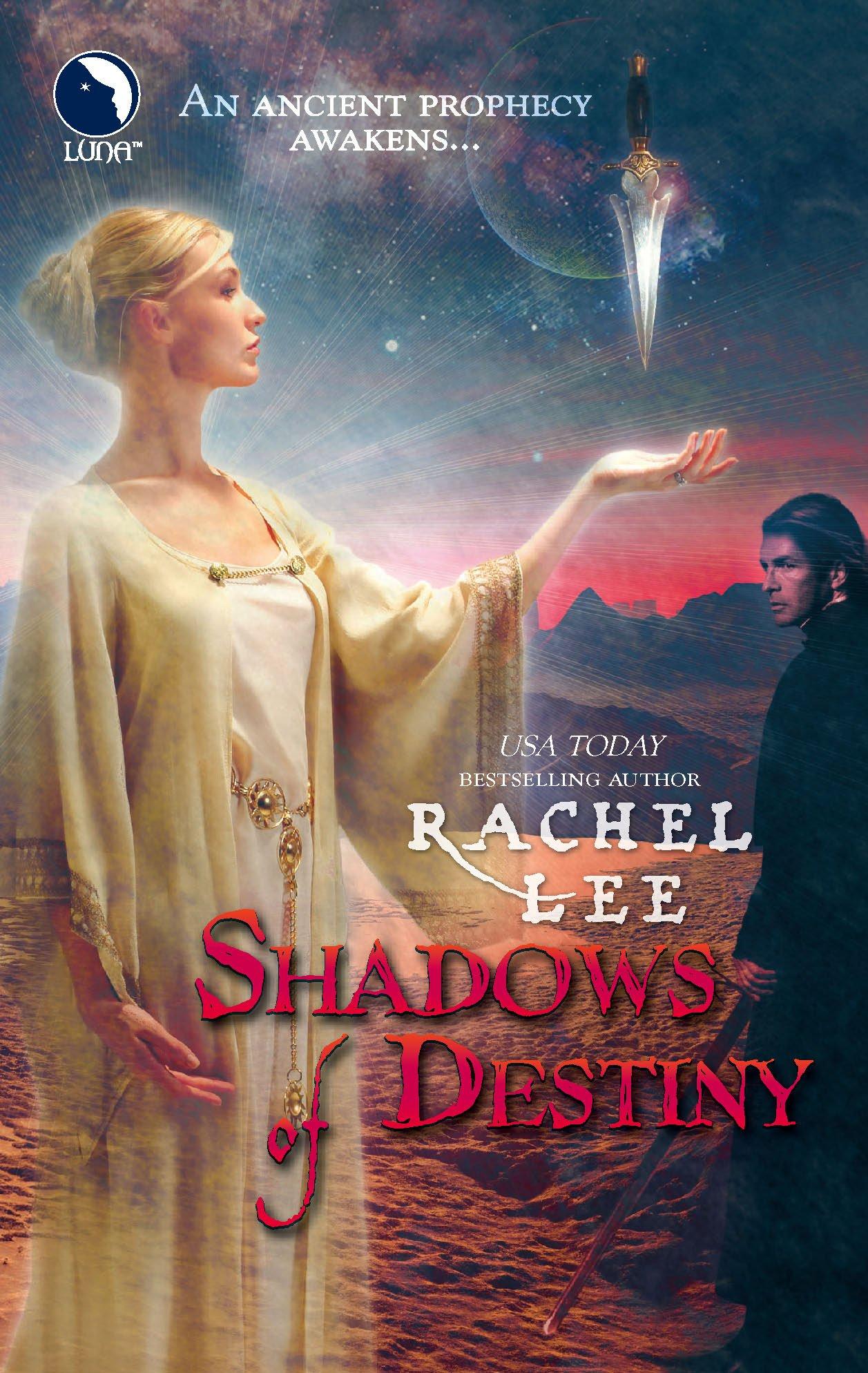 Read Online Shadows Of Destiny (The Ilduin) ebook