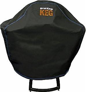 Broil King Keg Charcoal Grill Charcoal Caddie Cast Basket KA5565