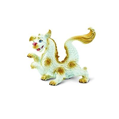 Safari Baby Luck Dragon: Toys & Games