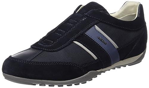 GEOX Herren Sneaker Blau | B2B