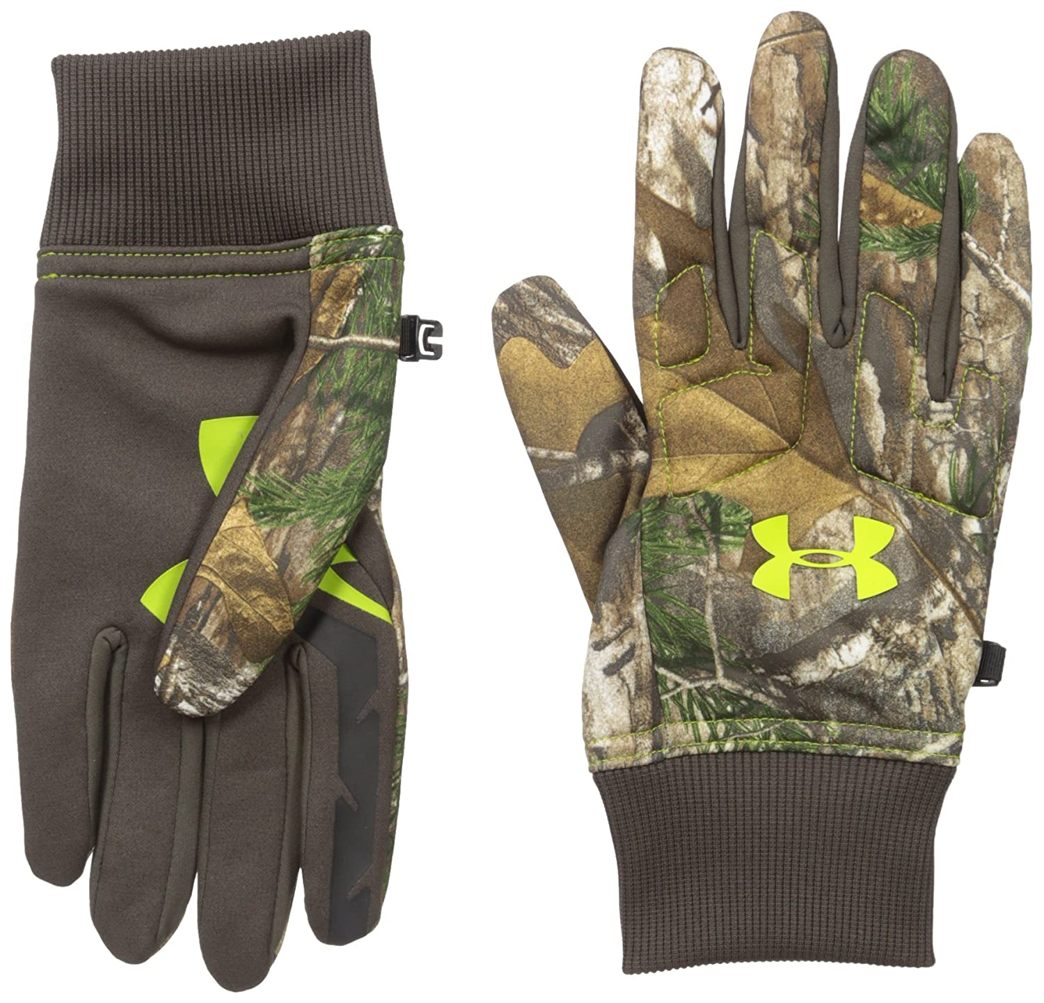Mens fleece gloves xxl - Amazon Com Under Armour Men S Scent Control Armour Fleece Gloves Sports Outdoors