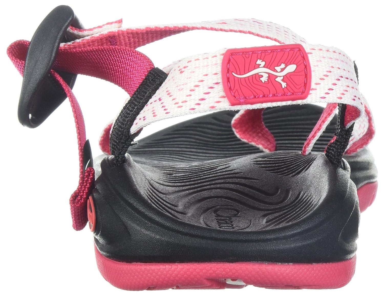 Chaco Sandal Women's Zvolv 2 Athletic Sandal Chaco B01H4XBZI6 5 B(M) US|Lead Raspberry 17c3a2