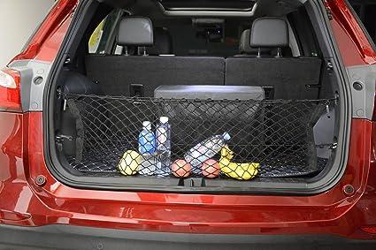 Envelope Style Trunk Cargo Net for Dodge Journey 2009 10 11 12 13 14 2015 2016 2017 2018 2019 New
