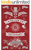 The Family Nonsense Dictionary: Christmas Edition