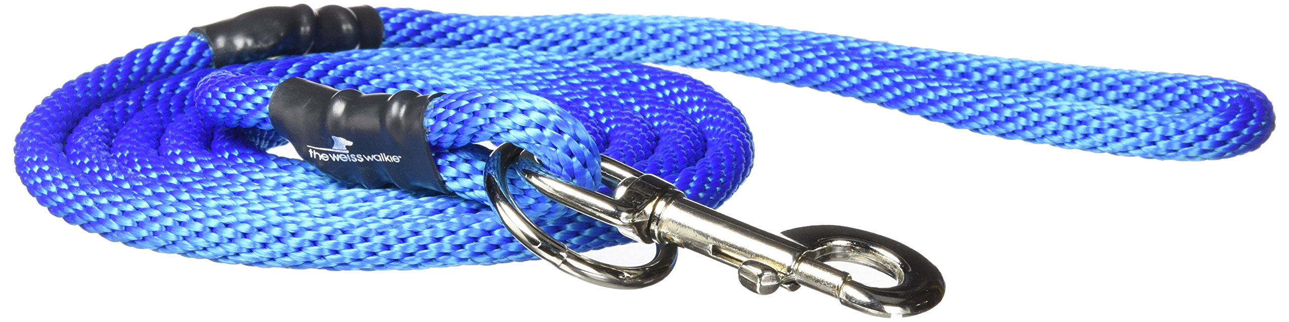 Weiss Walkie No Pull Dog Leash, Large, Blue by Weiss Walkie
