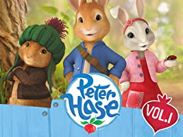 Peter Hase - Volume 1