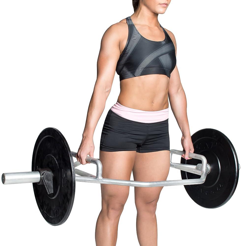 trap bar weight