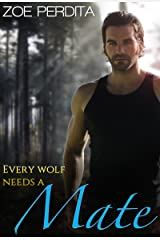 Mate (Silver Mountain Wolf Pack) Kindle Edition
